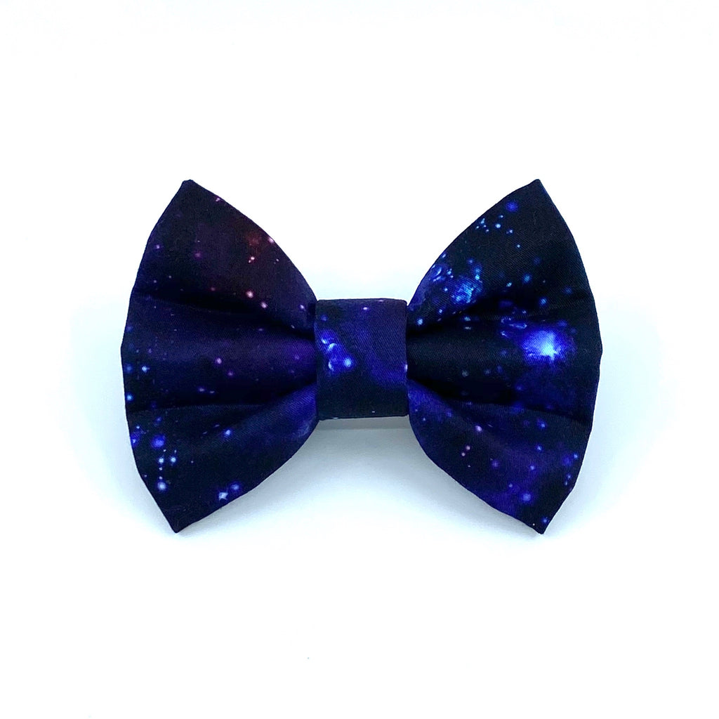 """Starlord"" Bow Tie / Sailor Bow"