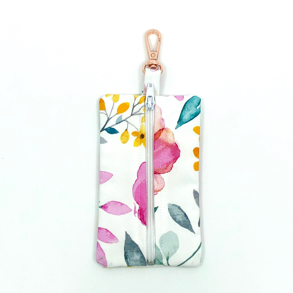 'Flora' Waste Bag Holder