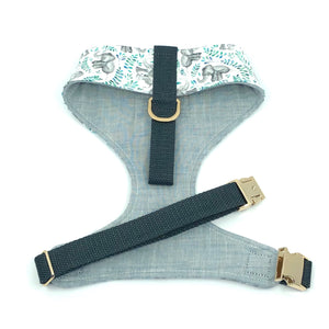 """Manny"" Chest Harness"