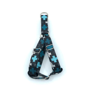 """Louie"" Strap Harness"