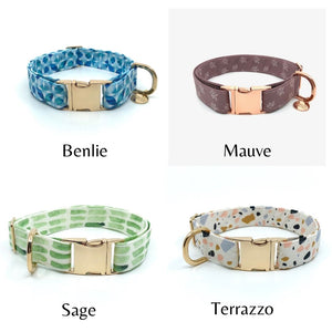 Pre-Made Small Collars