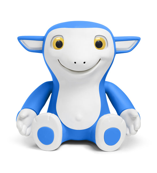 ELFKINS Communications Robot