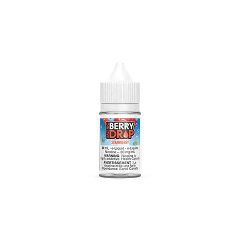 Berry Drop Salt - Strawberry