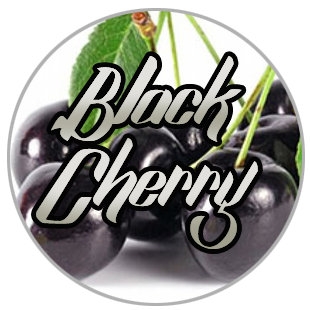 E-lixir - Black Cherry