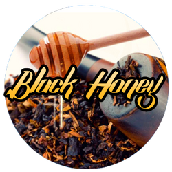 E-lixir - Black Honey Tobacco