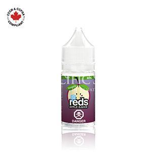 Reds - Apple Berries Iced
