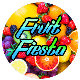 Fruit Fiesta MAX VG