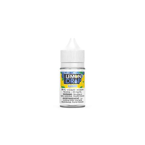 Lemon Drop Salt - Blueberry
