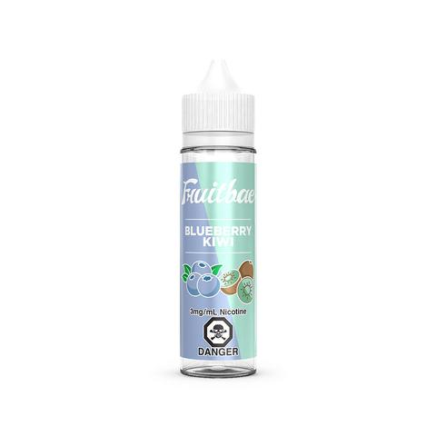 Fruitbae - Blueberry Kiwi