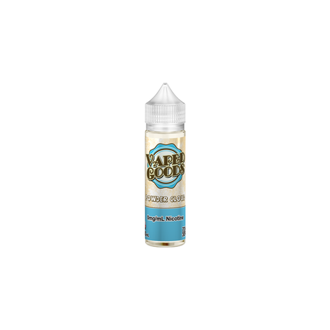 Vaped Goods - Powder Cloud