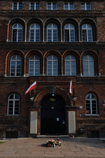 post office gdansk