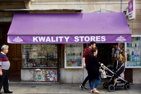 kwality stores