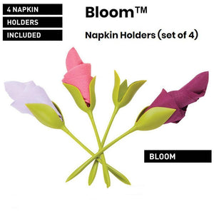 THE AMAZING BLOOM NAPKIN HOLDERS™