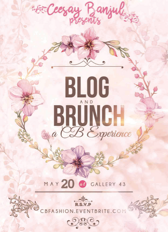 Atlanta Blogger Brunch