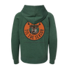 Tis The Season - Kids Hoodie - A Southern Lifestyle Co.