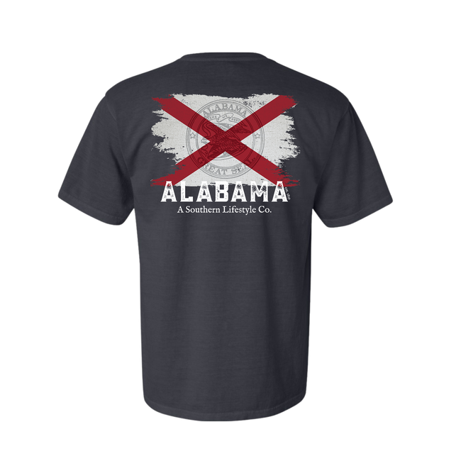 The Bama Tee - A Southern Lifestyle Co.
