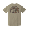 Camo Dog Tee - A Southern Lifestyle Co.