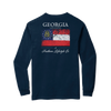 Georgia Proud - LS Tee