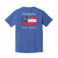 Georgia Proud T-Shirt - A Southern Lifestyle Co.