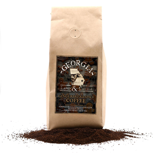 GL&C - Small Batch Coffee - A Southern Lifestyle Co.