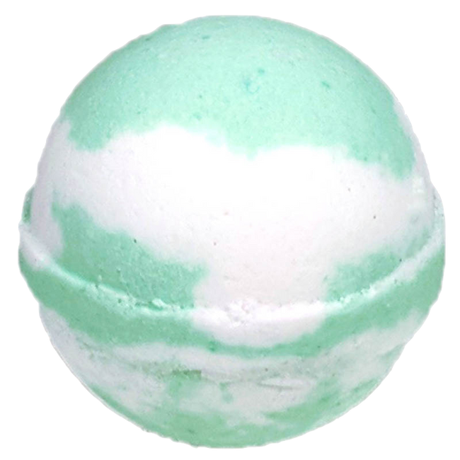 Coconut Lime Bath Bomb - A Southern Lifestyle Co.