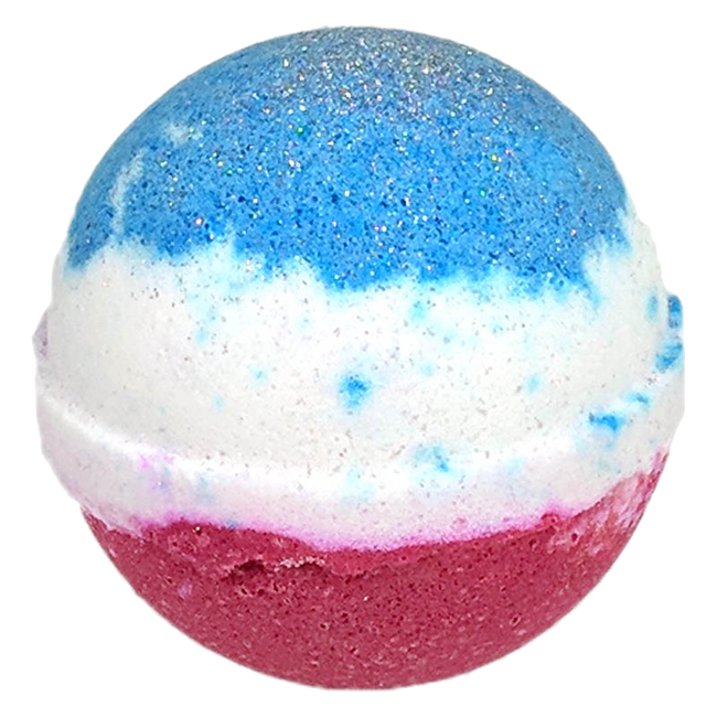 Freedom Bath Bomb - A Southern Lifestyle Co.