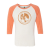 Circle Dog - Baseball Tee - A Southern Lifestyle Co.