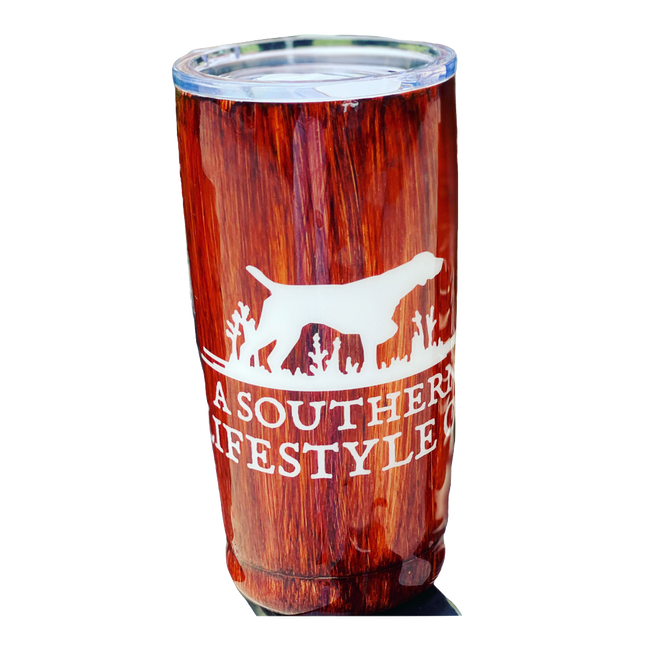 Southern Lifestyle Tumbler - A Southern Lifestyle Co.