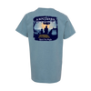 Dock Sitting - Kids Tee - A Southern Lifestyle Co.