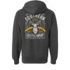 Vintage Sportsman - Hoodie - A Southern Lifestyle Co.