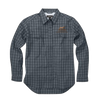 Paseo Plaid Button Down - A Southern Lifestyle Co.