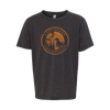 Circle Dog - Kids Tee - A Southern Lifestyle Co.