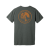 Circle Dog Tee - A Southern Lifestyle Co.