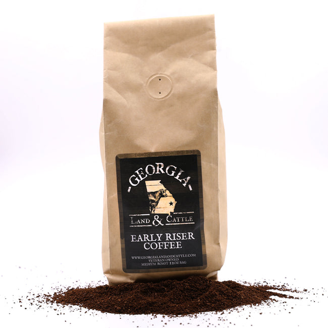 Early Riser Coffee - A Southern Lifestyle Co.
