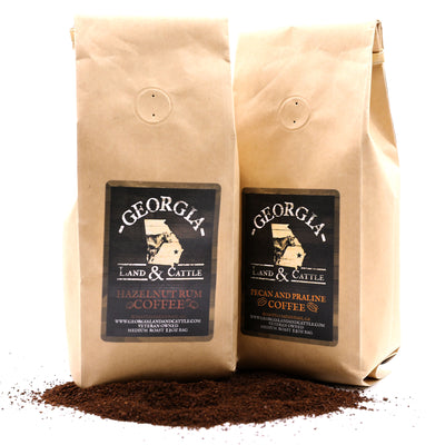 COFFEE - Small Batch Roasted / Single Order or Monthly Subscription