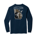 Duck Hunting - LS Tee - A Southern Lifestyle Co.