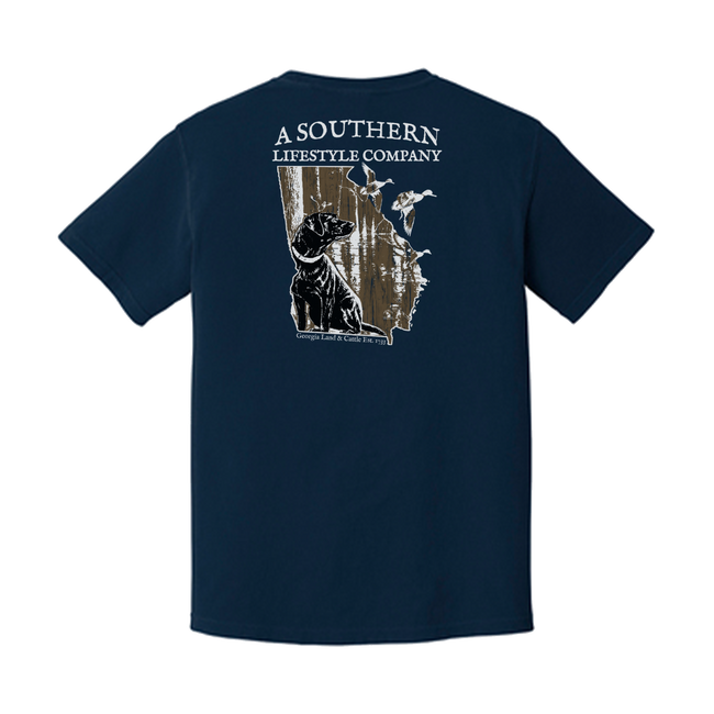 Duck Hunting Tee - A Southern Lifestyle Co.