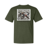 Duck Stamp Tee - A Southern Lifestyle Co.
