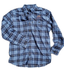 Boulevard Button Down Flannel