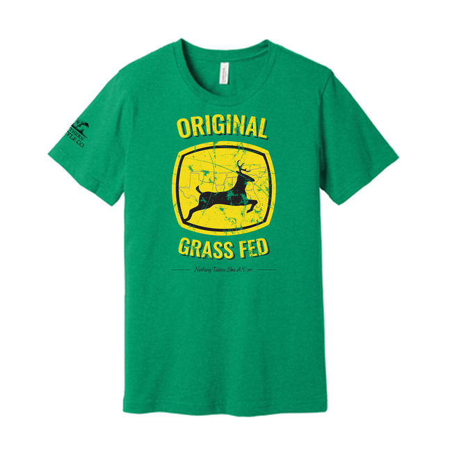 Original Grass Fed - A Southern Lifestyle Co.