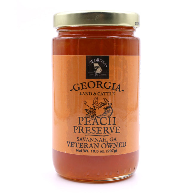 Peach Preserve - A Southern Lifestyle Co.