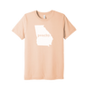 Peachy Tee - A Southern Lifestyle Co.