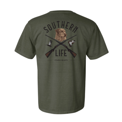 Southern Lifestyle Tee - A Southern Lifestyle Co.