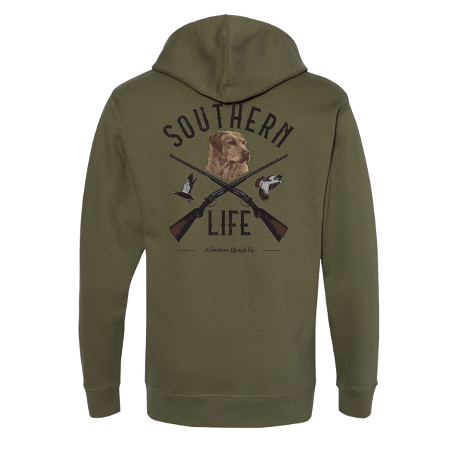 Southern Lifestyle - Hoodie - A Southern Lifestyle Co.