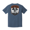 Shorthair Pointer Tee - A Southern Lifestyle Co.