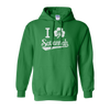St Patrick's Day Hoodie - A Southern Lifestyle Co.