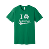 St Patrick's Day Savannah Tee - A Southern Lifestyle Co.