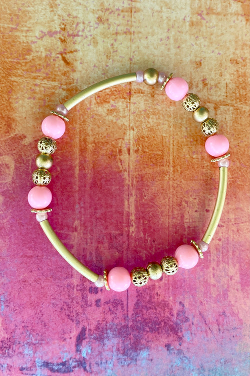 Bracelet Pinks Sugar Pop