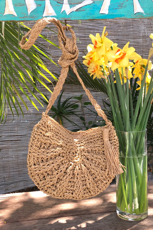 Bag Lillie Sunrays in Tan