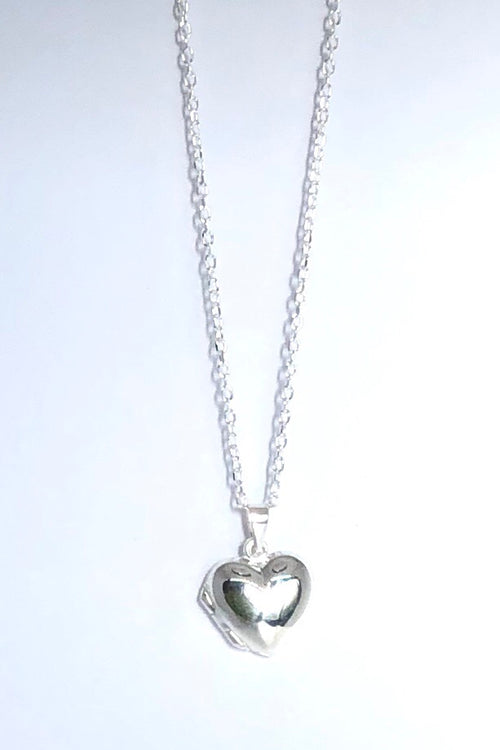 Pendant Locket Lovers